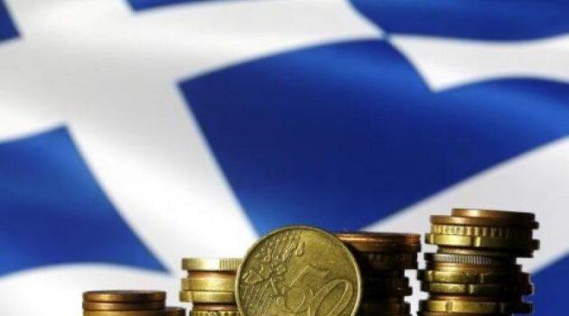 Кредитование в Греции: Афины намерены досрочно рассчитаться с кредитами в 2020 году