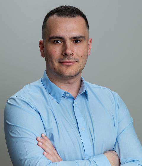 Andrei Kimask