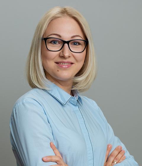 Nadežda Burdakova