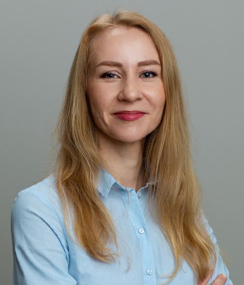 Julia Laasma